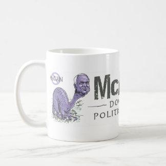 McCain anti McAncient Taza Clásica