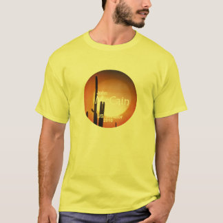 McCain Arizona Senate T-Shirt