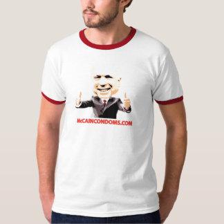 McCain (Face) T-Shirt