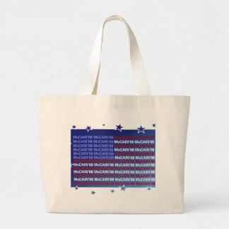McCain FLag Bag