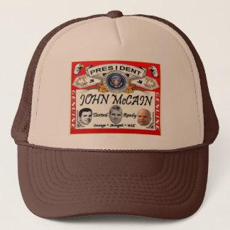 McCain Hat