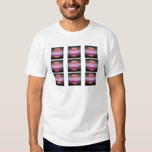 McCain Heartbeat Away T-Shirt