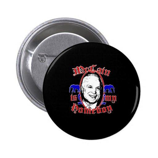McCain_Homeboy_Mag1 Pin
