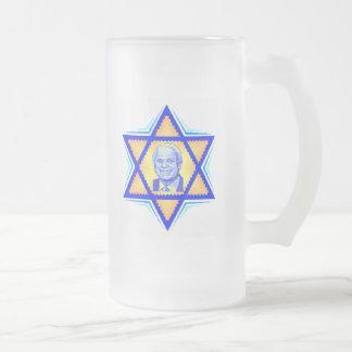 McCain JEWISH Mug