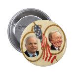 McCain/Liebermann Button
