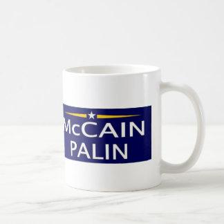 McCain/Navy Pilot Mug
