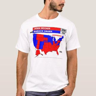 mccain-obama-final T-Shirt