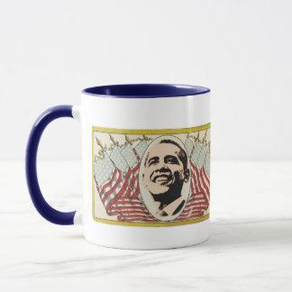 McCain / Obama Mug