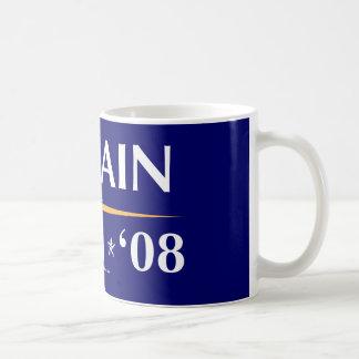McCain-Palin 08 Mug