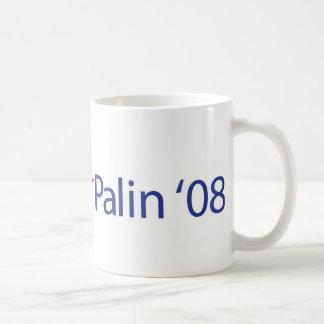 MCCAIN-PALIN '08 Mug
