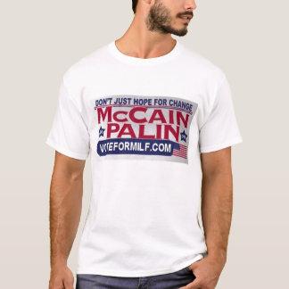 McCain*Palin 08 T-Shirt
