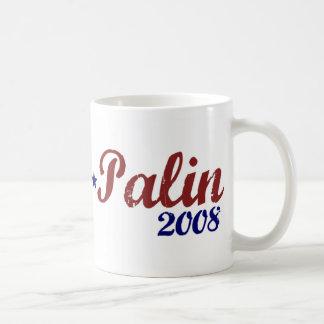McCain Palin 2008 (Classic Edition) Classic White Coffee Mug