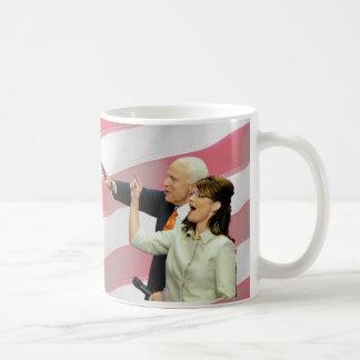 McCain Palin Coffee Mug