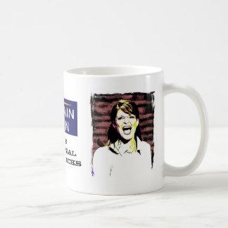 McCain/Palin Mug