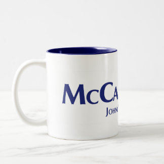 McCain-Palin Mug