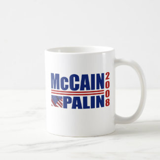 McCain Palin Mugs