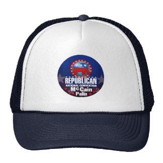 McCain  Palin RNC Hat