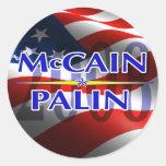 Mccain Palin Stickers