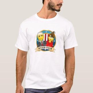 McCain, Palin T-Shirt
