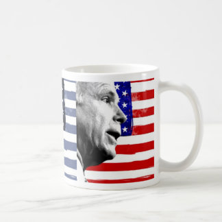 McCain Pop Art Flags Mug