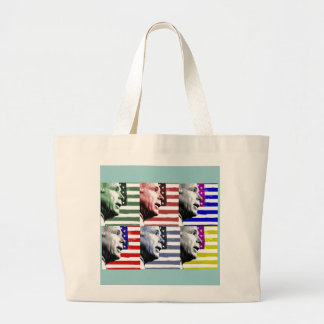 McCain Pop Art Old Glory Bag
