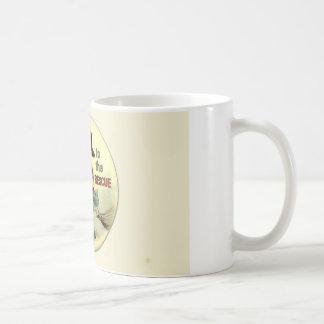 McCain Rescue Mug