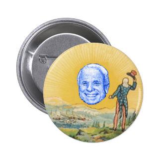 McCain Retro 1904 Button