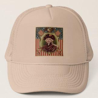 McCain Retro-Style Hat