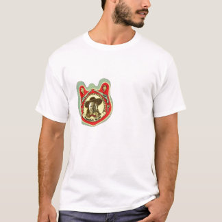 McCain Sheriff Badge T-shirt