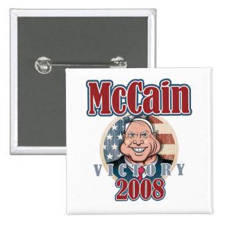 McCain Square? Pins