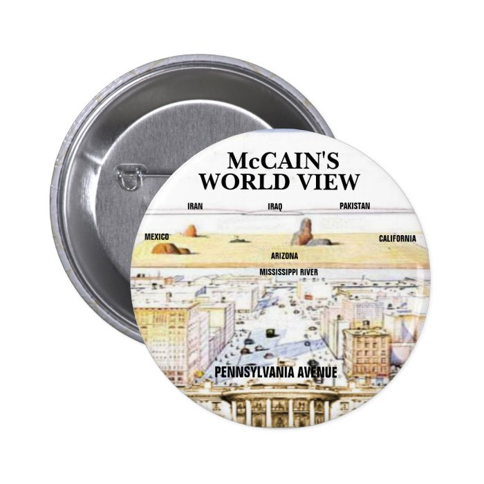 McCain's World Button