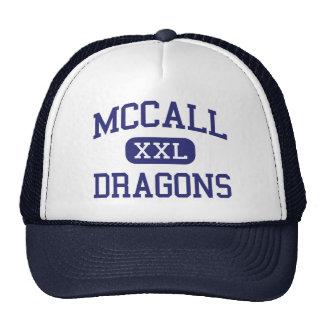 McCall - dragones - alto - Tallulah Luisiana Gorro De Camionero