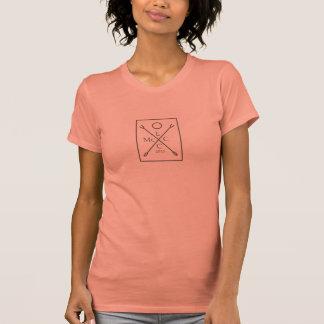 McCamp 2015 - gray Tee Shirts