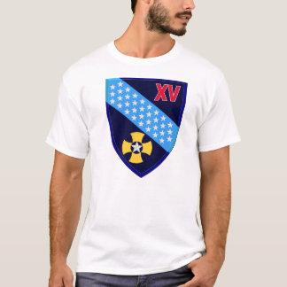 McCAMPBELL Shield Crest T-Shirt