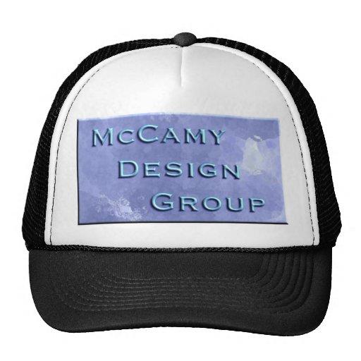 McCamy Design Group Hat