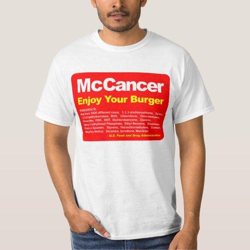 McCancer Tees
