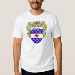 McCann Coat of Arms (Mantled) T-Shirt
