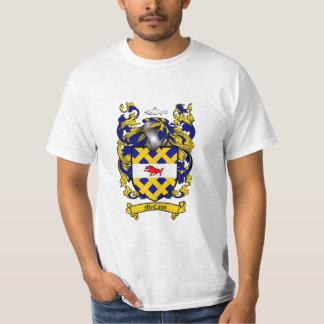 McCann Family Crest - McCann Coat of Arms T-Shirt