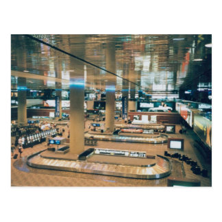 McCarran Airport Las Vegas Postcards