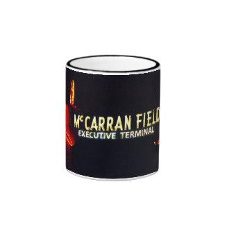 McCarran Field Sing Mug
