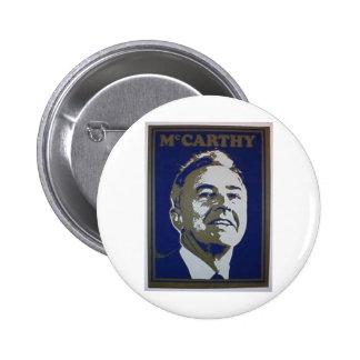 Mccarthy 1968 pin