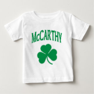 McCarthy  Irish T Shirt