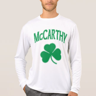 McCarthy  Irish T Shirts