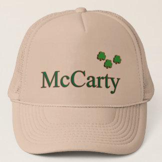 McCarty Family Trucker Hat