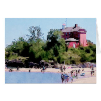 McCarty's Cove Card
