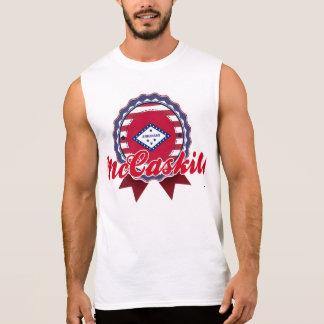 McCaskill, AR Sleeveless T-shirt