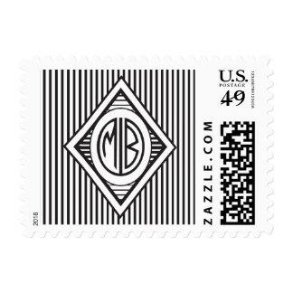McCloskey Stamp