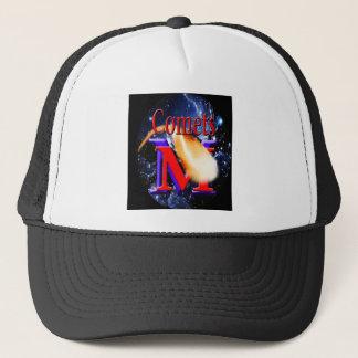 McCluer High School Comet Hat