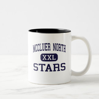 McCluer North - Stars - High - Florissant Missouri Mugs