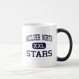 McCluer North - Stars - High - Florissant Missouri Coffee Mug